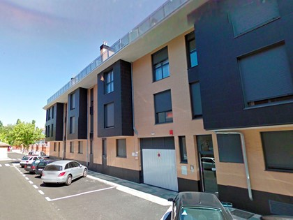 Garaje nº 81 en calle San Quintín de Palencia. FR 95016 RP Palencia nº 3