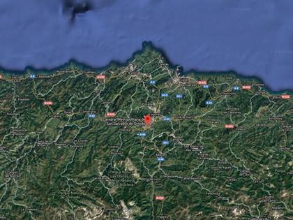 Garaje nº 34  en Oviedo (Asturias). FR 65753 RP Oviedo 1