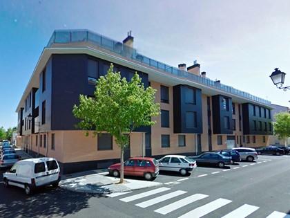 Vivienda letra A, esc 22, planta 1º, en calle Gran Capitán de Palencia. FR 95138 RP Palencia nº 3