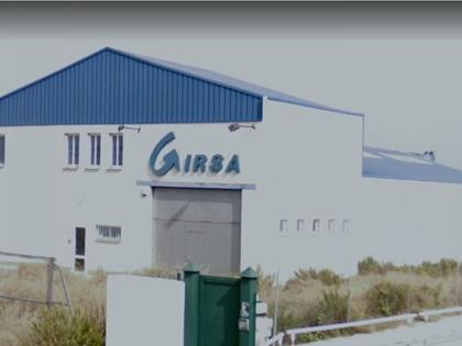 Nave industrial en Fuentes de Ebro (Zaragoza). FR 12999 RP Pina de Ebro