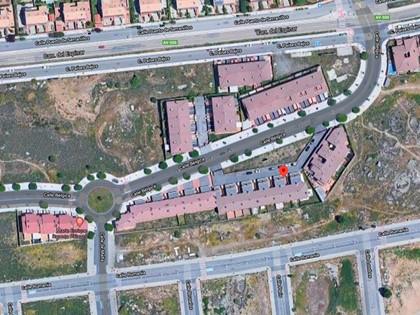 Vivienda unifamiliar adosada en calle Bélgica de Ávila. FR 57497 RP Ávila nº 2