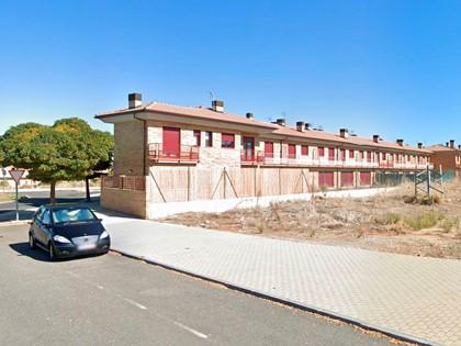 Vivienda unifamiliar adosada en calle Bélgica de Ávila. FR 65804 RP Ávila nº 2