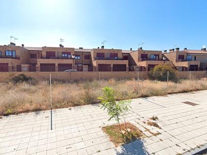Vivienda unifamiliar adosada en calle Bélgica de Ávila. FR 65806 RP Ávila nº 2