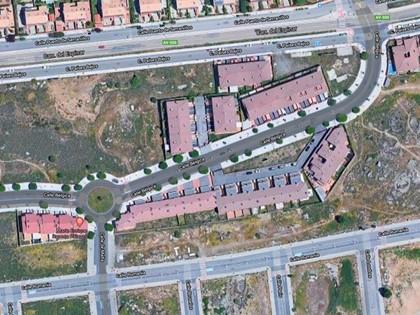 Vivienda unifamiliar adosada en calle Bélgica de Ávila. FR 65808 RP Ávila nº 2
