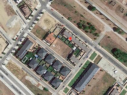 Vivienda unifamiliar nº 3 en calle Prado de Lana de Palencia. FR 94781 RP Palencia nº 3