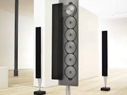 Equipo de música Bang & Olufssen Beosound 9000