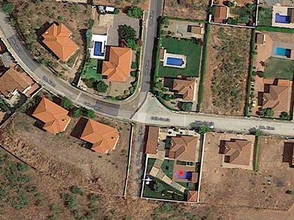 50% Vivienda unifamiliar en calle Suecia de Lucillos, (Toledo). FR 6336 RP Talavera de la Reina nº 2