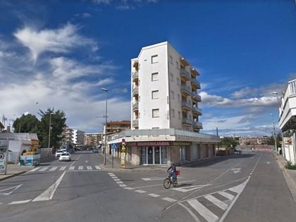 50% apartamento nº2 en Av/ Montgo de L´Escala (Girona). FR 5147 RP L'Escala