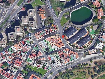 Vivienda en planta 2ª en Tenerife. FR 21551 RP Tenerife 3