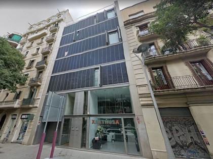 Vivienda en Barcelona. FR 123968 RP Barcelona 5