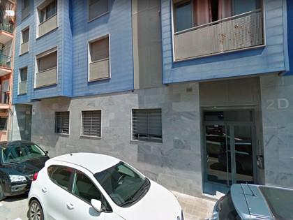 Trastero nº T-11 en calle Lepanto de Manises, (Valencia). FR 28605 RP Manises