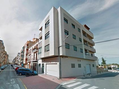 Trastero nº T-5 en calle José Carsí de Burjassot, (Valencia). Parte indivisa FR 45907/5 RP Burjassot