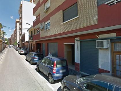 50% plaza de aparcamiento en Valencia, Calle Marqués de Bellet, 26. FR 37950 RP Valencia 16
