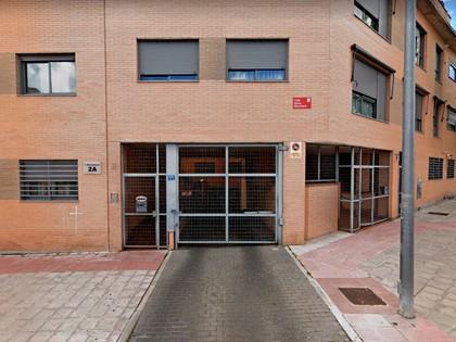 Plaza de aparcamiento nº 9 en San Sebastián de los Reyes, (Madrid). FR 51695 San Sebastián de los Reyes nº 2