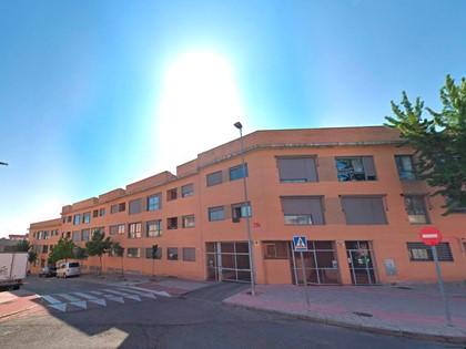 Vivienda planta 1ª con garaje y trastero en San Sebastián de los Reyes, (Madrid). FR 51625 RP San Sebastián de los Reyes nº 2