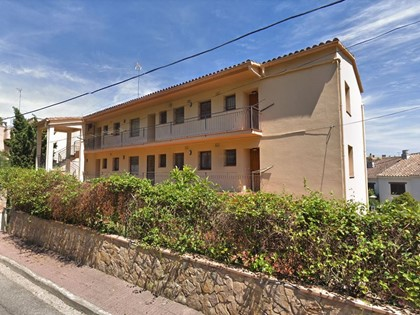 3rd floor apartment in Calonge (Girona). FR 7379 RP Palamós