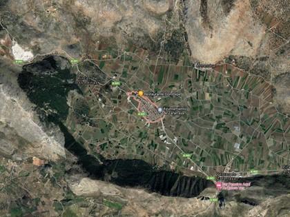 50% finca rústica en Zafarraya (Granada). FR 4511 RP Loja