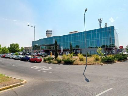 Oficina 2-7-F, en 2ª planta del edificio G.Q.II, en Avenida de Somosierra, número 12, Polígono Industrial Sur de San Sebastián de los Reyes, (Madrid). FR 36717 RP San Sebastián de los Reyes nº 1