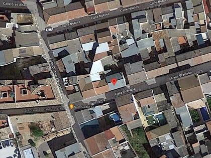 Casa en Huétor-Tájar (Granada) . FR 4501 RP Loja