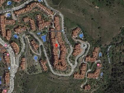 Piso en planta 4ª  con terraza y  solarium en Marbella (Málaga). FR 34482 RP Marbella 1