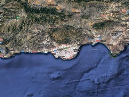 Oficina 3B en planta 3ª en El Ejido (Almería). FR 107250 RP El Ejido 1