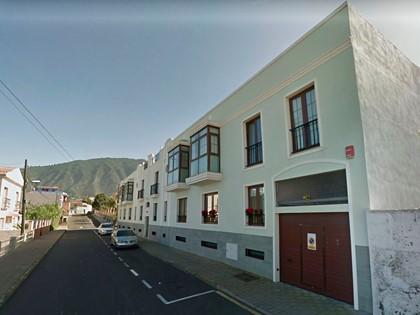 Vivienda, garaje y trastero en Camino Polo, planta 1, puerta M de La Orotava, (SC de Tenerife). FR 31500 RP de La Orotava.