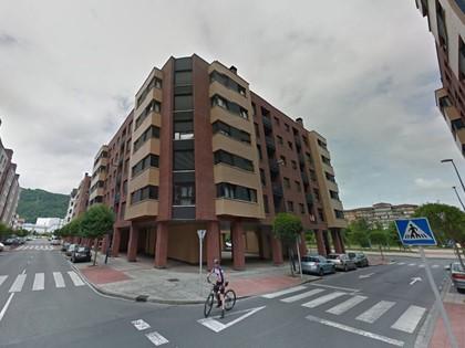 Local comercial en Etxevarri (Vizcaya). FR 8371 RP Bilbao 4