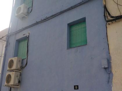 Casa en Calle Juan XXIII de Bélmez de la Moraleja, (Jaén). FR 4123 RP de Huelma