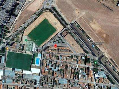 Garaje nº 25 en Malagón, (Ciudad Real). FR 18463 RP Ciudad Real nº 2