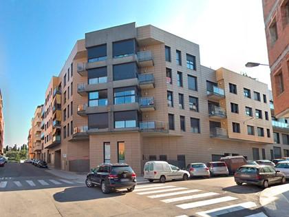 Parking space number 26 in Antoni Mestres Jané street in Vilafranca del Penedés. FR 28910 RP Vilafranca del Penedès