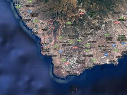 Vivienda en planta 1ª en Adeje (Santa Cruz de Tenerife). FR 40020 RP Adeje