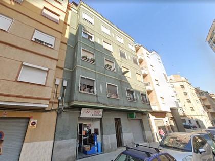 Atico en C/ Renclusa nº 62 en L'Hospitalet de Llobregat. FR 15824 RP L'Hospitalet de Llobregat 1