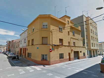 Local destinado almacén en calle Alfonso XIII de Vilanova del Camí, (Barcelona). FR 9132 RP Igualada nº 1