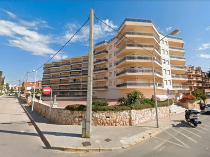 Vivienda planta baja pta 6ª en Passeig Rafael Camplans de Torredembarra, (Tarragona). FR 5536 RP Torredembarra
