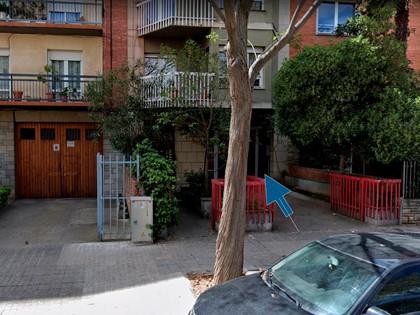 Local nº 1 situado en bajo o planta baja destinado a garaje en Av de Barcelona de Igualada, (Barcelona). FR 9287 RP Igualada nº 1