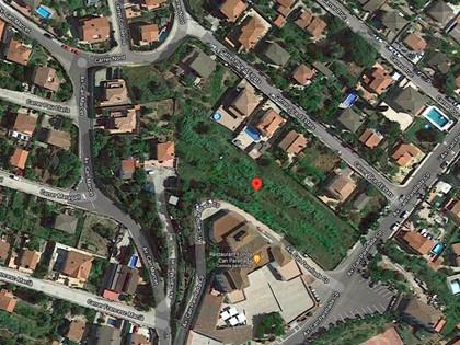 Terreno o solar para edificar, en término de Masquefa, (Barcelona). FR 3674 RP Igualada nº 2.