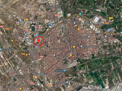 Local comercial nº 2 en Alcantarilla, (Murcia). FR 32456 RP Alcantarilla