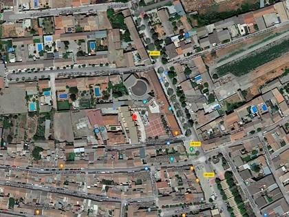 Vivienda unifamiliar adosada en Fuente de Vaqueros, (Granada). FR 8971 RP Santa Fe nº 2