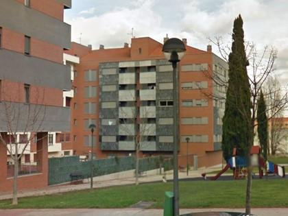 Trastero nº 11 en C/ Enrique Granados 2 (Logroño). FR 25688-T11 RP Logroño 1