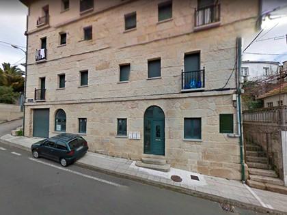 Local comercial nº 1 en Carretera Castrelo de Padrenda, (Ourense). FR 5893 RP Bande