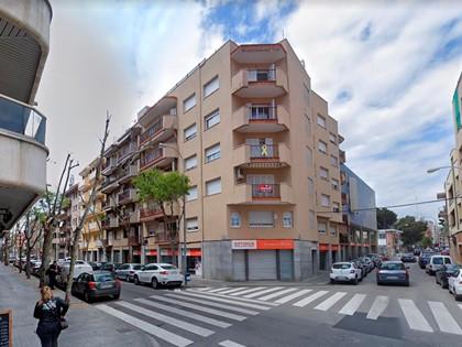 Vivienda 1ª puerta, piso sexto o ático en calle Padre Garí de Vilanova i La Geltrú, (Barcelona). FR 16655 RP Vilanova i La Geltrú nº 2
