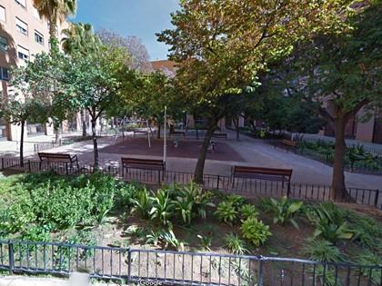 Garaje en Pza. María Beneyto de Valencia. FR 57176/12 RP Valencia 7