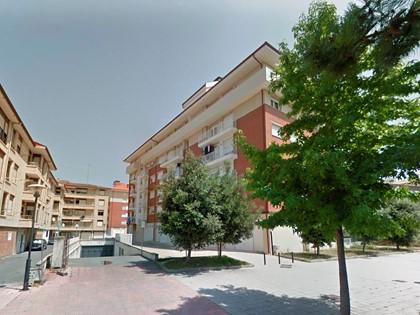 """Vivienda tipo """"C"""" planta 2ª en calle Pintor Rosales y calle del Monte de Colindres, (Cantabria). FR 20027 RP Laredo-Ramales de la Victoria"""
