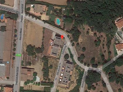 Garaje nº 17 calle Rafael Maso de Quart, (Girona). FR 2705 RP Girona nº 1