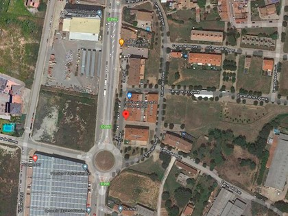Trastero nº 9 calle Saüc de Quart, (Girona). FR 2507 RP Girona nº 1