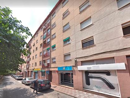 """Piso 3º puerta 4ª edificio """"San Bartolomé"""" de Tarragona (S.Pere y S.Pau). FR 25524 RP Tarragona nº 1"""