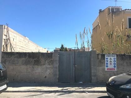 Parcela urbana en Marratxí (Islas Baleares). FR 7465 RP Palma de Mallorca 5