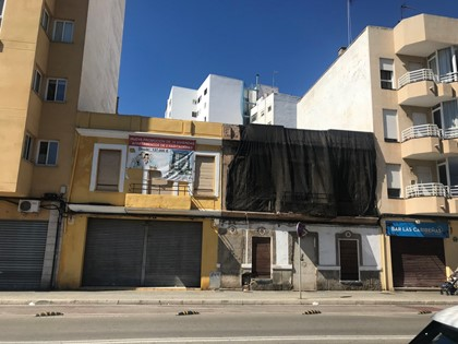 Casa de planta baja en Palma (Islas Baleares). FR 6787 RP Palma de Mallorca 5
