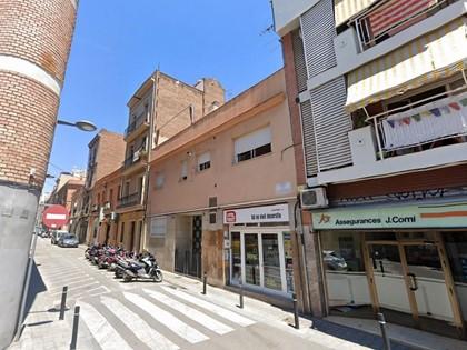 Plaza de aparcamiento núm.-M-4 para moto en Barcelona. FR Sants-3/15811 RP Barcelona nº14
