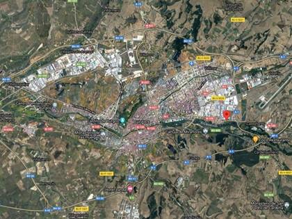 Finca rústica en Burgos. FR 50316 RP Burgos 3